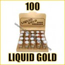100 Bottles of Liquid Gold Poppers Wholesale