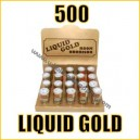 500 Bottles of Liquid Gold Poppers Wholesale