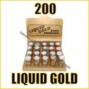 200 Bottles of Liquid Gold Poppers Wholesale