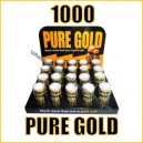 1000 Bottles of Pure Gold Poppers Wholesale