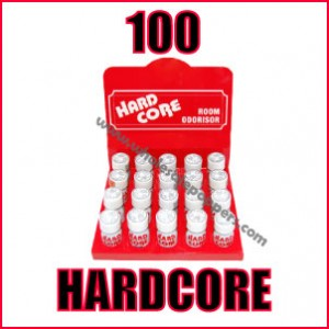 100 Bottles of Hardcore Aroma Poppers Wholesale