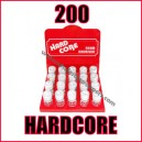 200 Bottles of Hardcore Aroma Poppers Wholesale