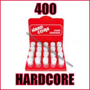 400 Bottles of Hardcore Aroma Poppers Wholesale