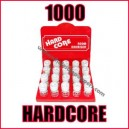 1000 Bottles of Hardcore Aroma Poppers Wholesale