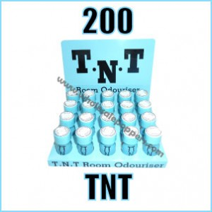 200 Bottles of TNT Poppers Wholesale