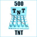500 Bottles of TNT Poppers Wholesale