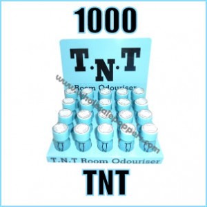 1000 Bottles of TNT Poppers Wholesale