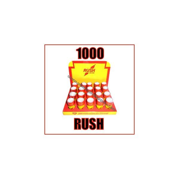 Rush 10ml x 20 |Rush Poppers Wholesale