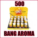 500 Bottles of Bang Aroma Poppers Wholesale