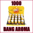 1000 Bottles of Bang Aroma Poppers Wholesale