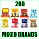 200 Bottles of Poppers Wholesale