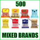 500 Bottles of Poppers Wholesale
