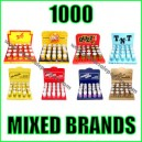 1000 Bottles of Poppers Wholesale