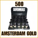 500 Bottles of Amsterdam Gold Poppers Wholesale