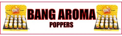 Bang Aroma Poppers