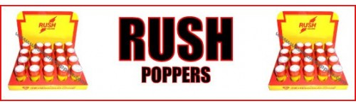 20 x SUPER RUSH Poppers 10ml - Buy Wholesale Poppers |Rush Poppers Wholesale