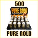 500 Bottles of Pure Gold Poppers Wholesale