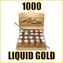 1000 Bottles of Liquid Gold Poppers Wholesale