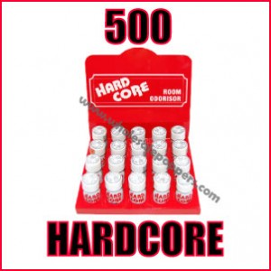 500 Bottles of Hardcore Aroma Poppers Wholesale