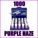 1000 Bottles of Purple Haze Poppers Wholesale