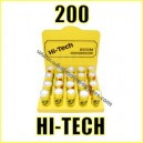 200 Bottles of HiTech Aroma Poppers Wholesale