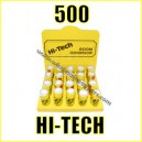 500 Bottles of HiTech Aroma Poppers Wholesale