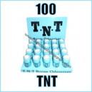 100 Bottles of TNT Poppers Wholesale