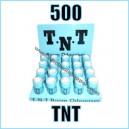500 Bottles of TNT Poppers Wholesale