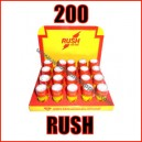 200 Bottles of Rush Poppers Wholesale