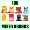 100 Bottles Poppers Wholesale