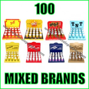 100 Bottles of Poppers Wholesale
